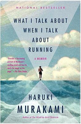Murakami Book Cover
